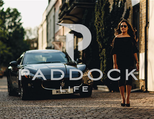 Paddock Life Magazine - May/June 2016 Edition
