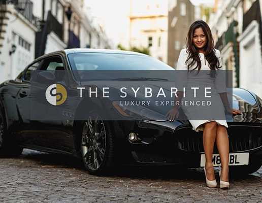 Sybarite Luxury Experienced - Verve Rally