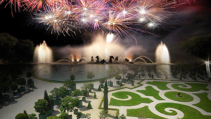 Fireworks and Palaces Thumbnail