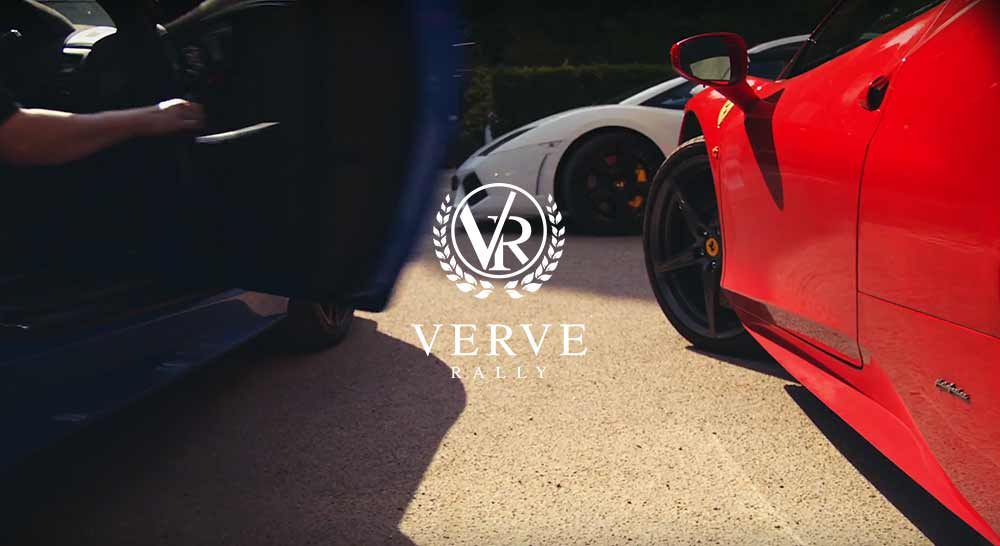Verve Rally Video Thumbnail